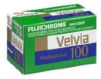 Fujifilm Velvia Dia-Farbfilm 100 135/36