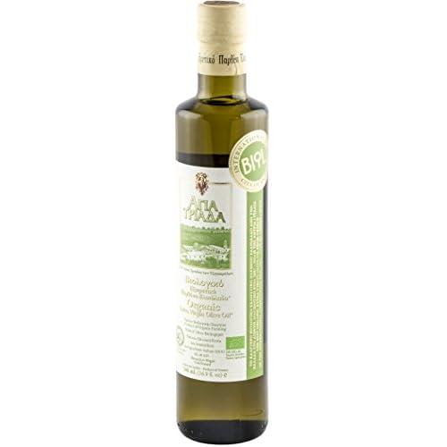 Agia Triada Extra Natives Olivenl Bio 500 Ml
