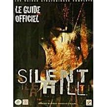 Le Guide officiel Silent Hill