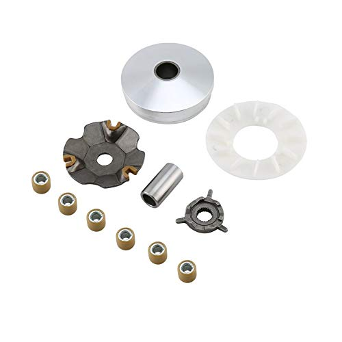 VCB GY6 49cc 50cc Chinese Scooter Moped Variator Kit Vorderradkupplungsscheibe - Splitter