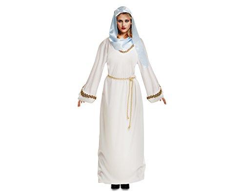 Imagen de my other me  disfraz de virgen maría, talla m l viving costumes mom00480