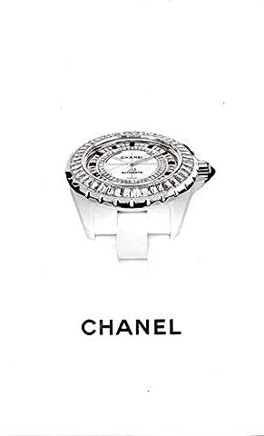 Catalogue montres Chanel