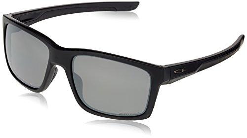 Oakley Herren 0OO9264 Sonnenbrille, Schwarz (Matte Black), 57