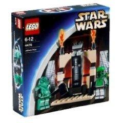 LEGO 4476 JABBA´S PRIZE