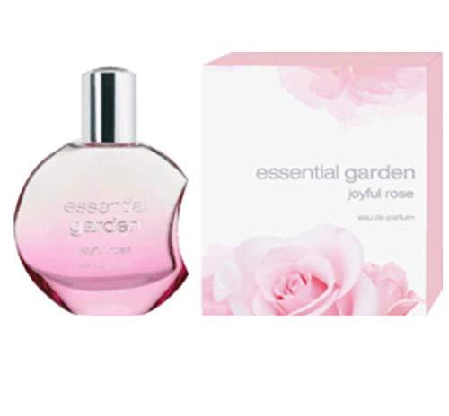 Eau de Parfum Joyful Rose, 30 ml - Essential Garden