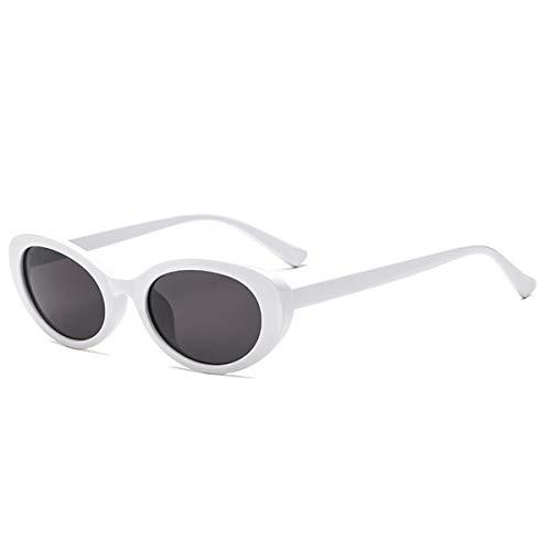 Dark Area Schutzbrillen Kurt Cobain Sonnenbrillen Candy Color Retro ()