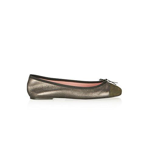 elia-b-sandra-metalic-ballet-grey-khaki-5-38
