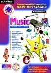 Full Marks Keystage 2 Music