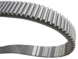 Bearing Options - Courroie de distribution 450-5M-15