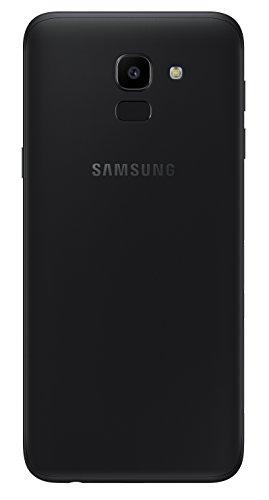 Samsung Galaxy J6 2018 32 GB UK SIM-Free Smartphone, Black, UK Version Img 2 Zoom