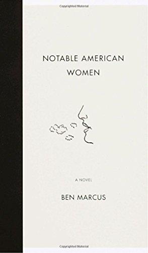 Notable American women: A Novel (Vintage Contemporaries Original) por Vv.Aa.