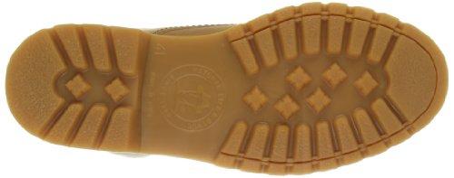 Panama Jack Panama 03 Igloo C1, Chaussures bateau homme Jaune - Gelb (Vintage)