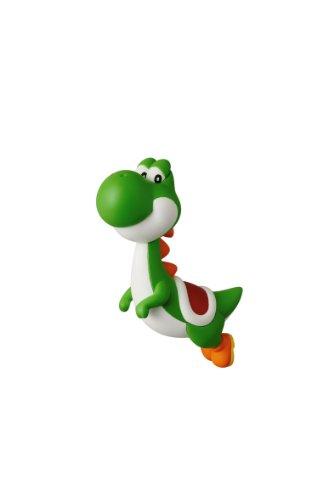 Super Mario Bros. - Yoshi  Series 2 Mini Figure (6Cm) (Mario Bros Zubehör)