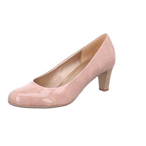 Gabor Damen Pumps 85.200.70 70 rosa 399877