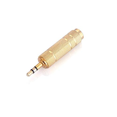 evertrust-tm-audio-adapter-stereo-stecker-fr-e-gitarren-mikrofon-kopfhrer-35mm-stecker-65mm-weiblich