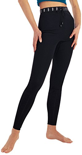 Leggings da compressione Turbo Cell micro-massage