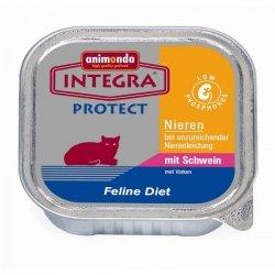 Animonda Integra Protect Nieren Schwein 100g-16PACK