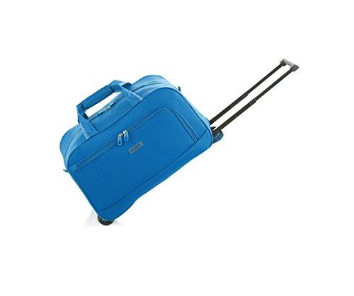 GLADIATOR WAVY BOLSA VIAJE DE CABINA 50cm - Azul