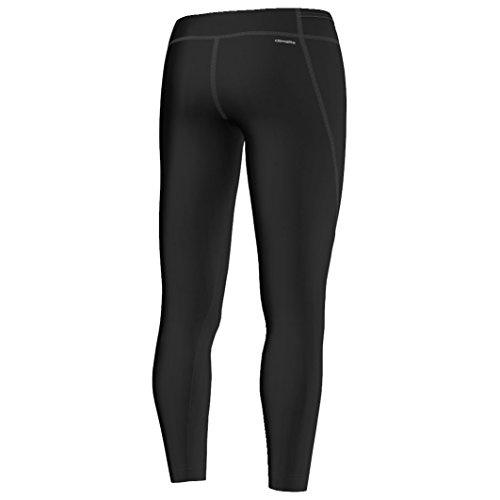 adidas Damen Hose Ultimate Tights schwarz