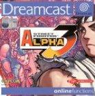 Street Fighter Alpha 3 -