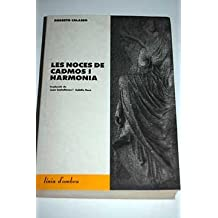 Les noces de Cadmos i Harmonia