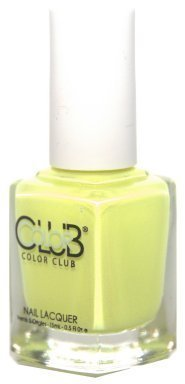 Pastel Neon (AN34 Under The BlackLight) by Color Club (Neon-blacklight)