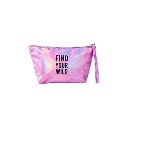Bolso cosmético viaje bolso portátil cosmético