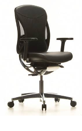 Topstar STABLY CHAIR 30 Bürostuhl Test
