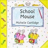 School Mouse (Mini-mouse books)