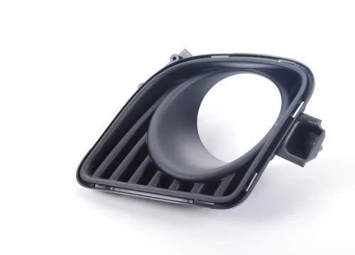 Mini authentique JCW droite O/S côté conducteur Couverture Noir de phare antibrouillard 51110413252