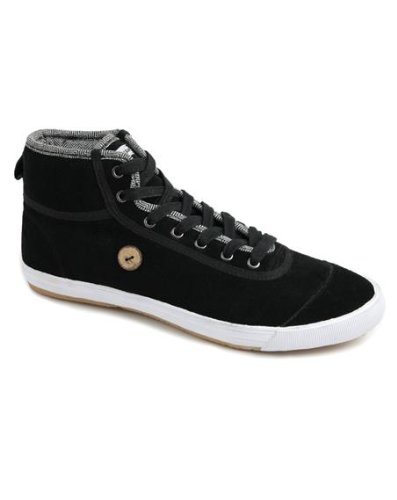 Faguo ,  Sneaker uomo Nero (nero)