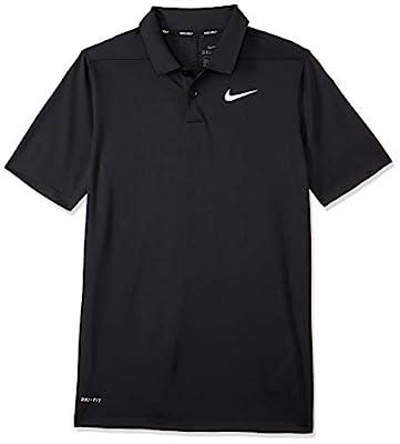 Nike Jungen Poloshirt Dri-fit