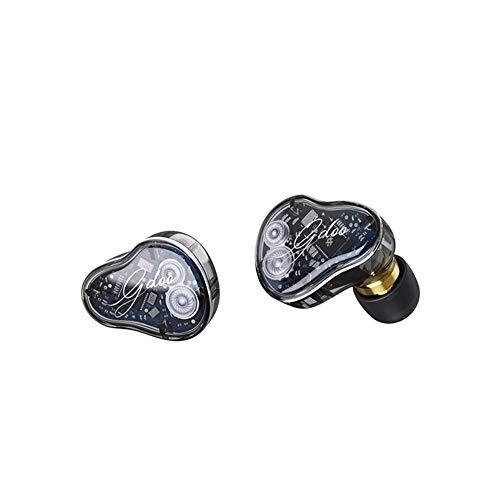 Dadahuam Bluetooth Kopfhörer, 6Z Drahtlose Bluetooth Kopfhörer Bi-Sport Unsichtbare Lange Ausdauer In-Ohr Mini Mini Kopfhörer Note 5.0 Wasserdichtes Bluetooth Kopfhörer Für Androides IOS -