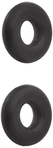 Lot de 10 10 mm x 2,5 mm mécaniques en caoutchouc O Ring huile Joint d'étanchéité Joints