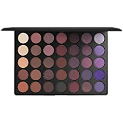 MORPHE BRUSHES 35 Color Plum Eyeshadow Palette - 35P