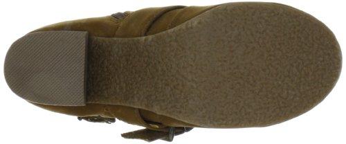 Blowfish Stiefel Tarta BF2338 AU12 Braun (earth fawn PU BF223)