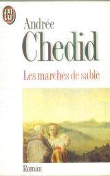 Les Marches De Sable [Pdf/ePub] eBook