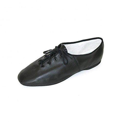 Bloch S0462 Essential Jazz Schwarz EU 39.5 UK Ad 6.5 US 9.5