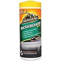 Armor All GAA35030EN Dashboard Wipes Matt - Set of 30 - white wipes preiswert