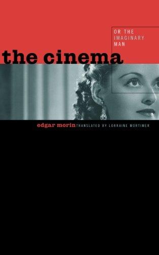 The Cinema, or the Imaginary Man por Edgar Morin