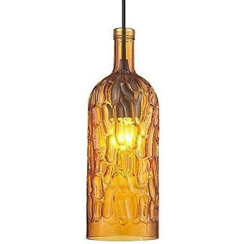 KMDJ Max 60W rétro in stile Mini Verniciatura metallo LightsLiving pendente / camera matrimoniale / Sala da pranzo / cucina / sala per bambini , tea brown