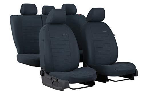 Sitzbezüge Schonbezüge passend für Sx4 S-Cross. Autositzbezüge Trend Line Premium