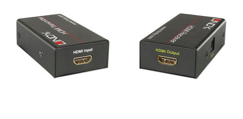 Lindy HDMI CAT5E/6 Extender 30 m