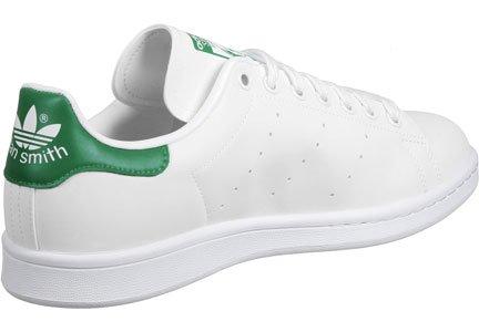 Adidas Stan Smith AQ4775 FTWWHT/FTWWHT/GREEN
