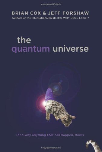 The Quantum Universe (And Why Anything That Can Happen, Does)