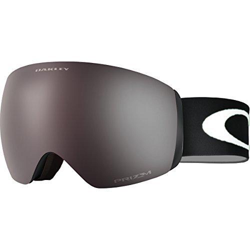 Oakley Erwachsene Snowboardbrille Flight Deck XM PRIZM Sunglasses, Multicolor, 55mm