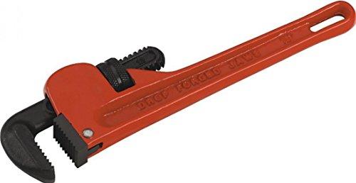 SEALEY Pipe Wrench European Pattern 300mm Cast Steel