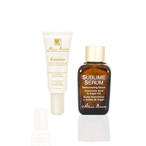 Sublime Serum 30 ml & Gift Essence Contour 15 ml