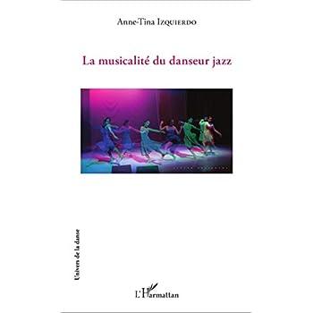 La musicalité du danseur jazz