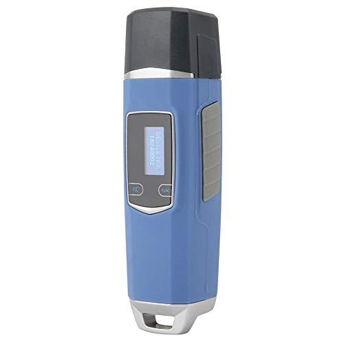 Intelligentes Tragbares RFID Patrol System Induktives Sicherheitsbeamten Reisesystem mit LED Licht + 2,4 G Kommunikation(EU)
